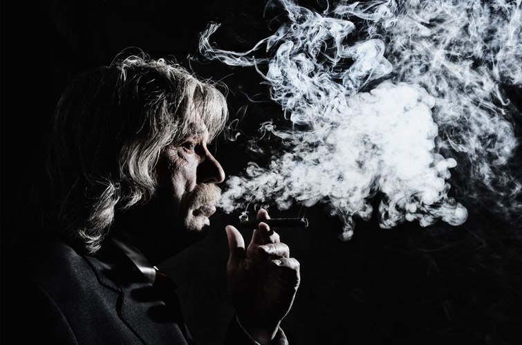 Johan Derksen - The Sound of The Blues & Americana
